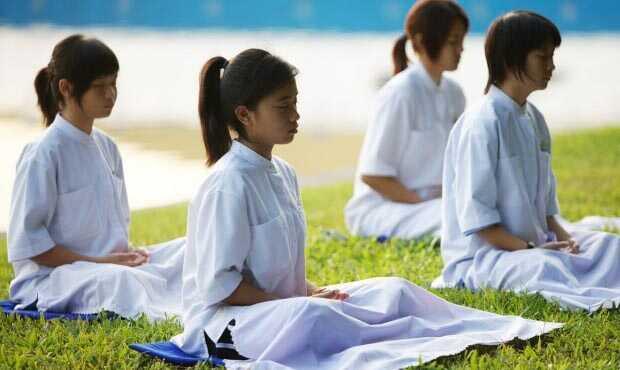 You are currently viewing วิธีการทำจิตใจให้สงบ มีประโยชน์อย่างไรบ้าง