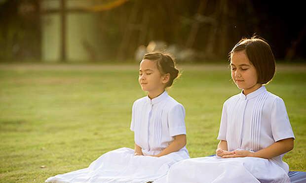 Read more about the article การทำสมาธิได้ประโยชน์อะไรบ้าง
